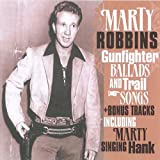 Gunfighter Ballads and.. Marty Robbins
