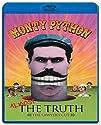 MontyPython:AlmostTheTruth (3 Discos) [Blu-Ray]<br>$671.00