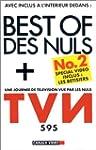 Coffret Les Nuls 2 VHS : Best of des...