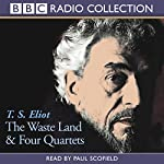 The Waste Land & Four Quartets | T.S. Eliot