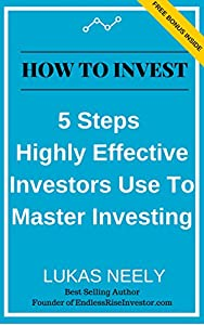 How To Invest: 5 Steps Highly Effective Investors Use To Master Investing by Endless Rise Investor Media