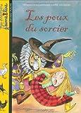 echange, troc Henriette Bichonnier, Anne Wilsdorf - Mes premiers j'airme lire, numéro 13 : Les Poux du sorcier