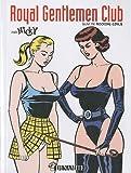 echange, troc Nicky - Royal Gentlemen Club : Suivi de Rocking Girls
