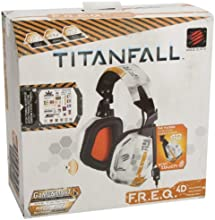 Mad Catz Titanfall F.R.E.Q. 4D - Auriculares Gaming (PC),