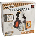 Cheapest Titanfall MCZ FREQ4D Headset on PC