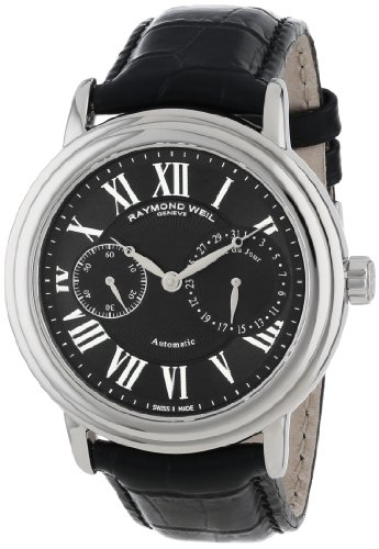 raymond-weil-2846-stc-00209-stainless-steel-case-black-leather-mineral-mens-watch