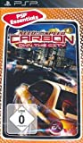 Need for Speed : Carbon : Own The City - essentials [import allemand]