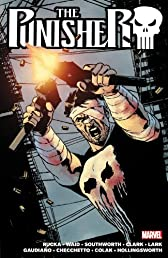 The Punisher, Vol. 2