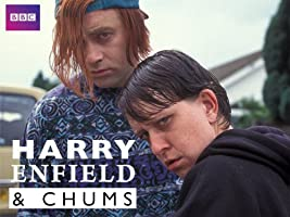 Harry Enfield and Chums Season 1