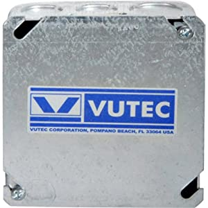 VUTEC 01-R12V-U 12V Relay Trigger Control For Lectric 1 Series