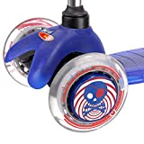 Pirate Micro Scooter Wheel Whizzers for Mini & Maxi Scooters