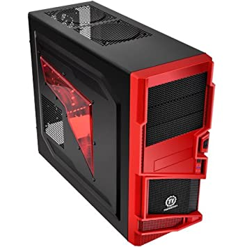 CPU Solutions AM3 FX 4130 Quad Core Gamer PC