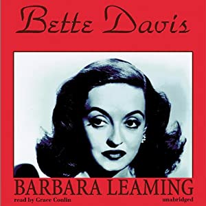 Bette Davis: A Biography | [Barbara Leaming]