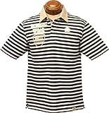 マンシング 半袖ポロシャツ(吸汗速乾ゴルフウエア) メンズ SG1727 ネイビー LL