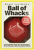 Ball of Whacks - Red