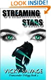 Streaming Stars (Transcender Trilogy Book 2)