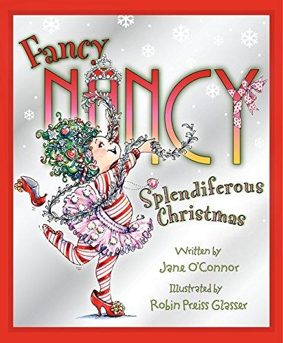 Splendiferous-Christmas-Fancy-Nancy
