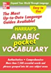 Harrap's Pocket Arabic Vocabulary