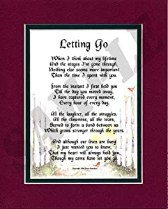 Turning 21 Poem From Mother | just b.CAUSE