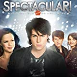 Spectacular! (Music from the Nickelodeon Original Movie)
