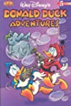 Donald Duck Adventures Volume 5