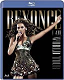 echange, troc I Am...World Tour [Blu-ray]