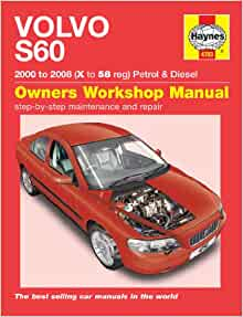 Volvo s60 petrol and diesel service and repair manual 2000 to manual pdf volvo penta dps a service manual pdf volvo penta service manual d3 190 pdfwnload volvo s40 and v50 petrol and diesel service and repair fandeluxe Gallery
