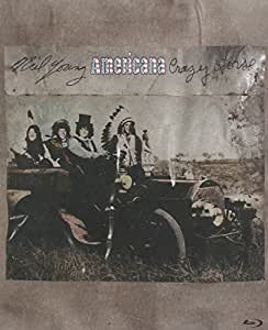 Americana (Blu-Ray Audio)