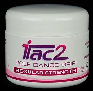 iTac2 Regular Strength 45g (1.5oz)