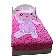 Candygirl Zippy Rabbit Sack Blanket T…
