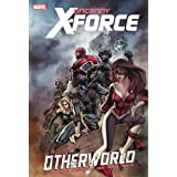 Uncanny X-force: Otherworldpar Greg Tocchini