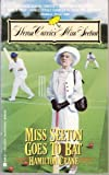 Miss Seeton Goes to Bat (Heron Carvic's Miss Seeton) (0425135764) by Crane, Hamilton