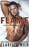 Flame (New Adult Romance) - #2 Fierce Series
