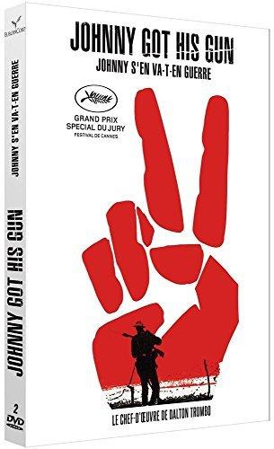Johnny s'en va-t-en guerre DVD by Timothy Bottoms