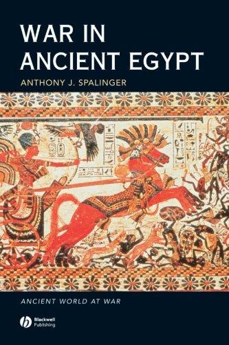 War Ancient Egypt (Ancient World at War)