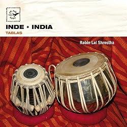 India - Tablas