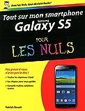 echange, troc Patrick BEUZIT - Tout sur mon Samsung Galaxy S5 Pour les Nuls
