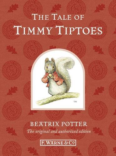 The Tale of Timmy Tiptoes (BP 1-23)