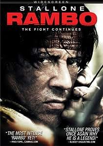 Rambo (Widescreen)