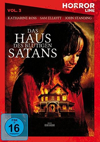 Das Haus des blutigen Satans - Horror Line