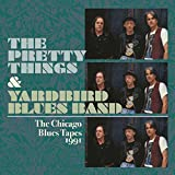 The Chicago Blues Tapes 1991 [Clean]
