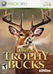 Cabela's North American Trophy Bucks...
