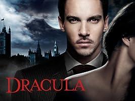 Dracula - Staffel 1 OmU