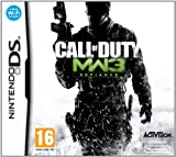 Cheapest Call Of Duty: Modern Warfare 3 on Nintendo DS