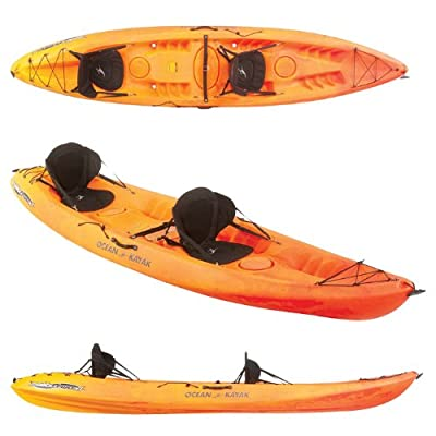 Ocean Kayak Malibu Two XL Tandem Sit-on-Top Kayak