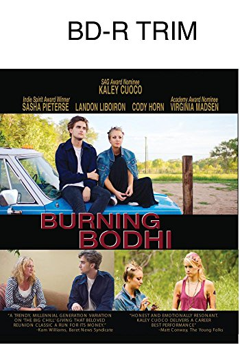 Burning Bodhi [Blu-ray]