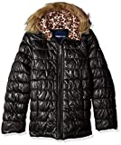 Limited Too Girls Quilted Iridescent Puffer