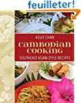 Cambodian Cooking, Southeast Asian-St...