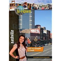 Passport to Explore Nashville