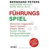 "F�hrungs-Spielvon ""Bernhard Peters"""
